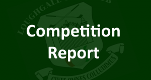 45 points wins Aaron this weeks club stableford competition