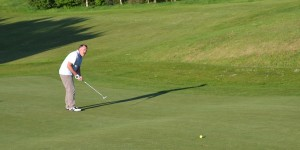 LGC, Round up of recent events at Loughgall….