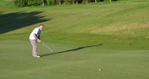 Loughgall Golf Club competitions update….