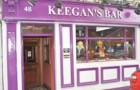 THIS SATURDAY'S COMPETITION – KEEGANS BAR (STROKE)