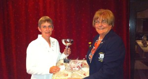 Lady Captains Day 2013