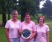 Ladies win Peggy Nelon Salver