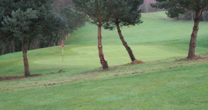 Loughgall Golf Club, competitions update of this weeks events……