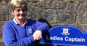 2014 Lady Captains Welcome