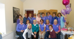 Loughgall Lady Captains Day 2014