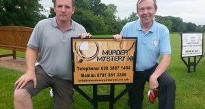 The latest competition info from Loughgall Golf Club….