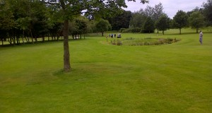Loughgall Golf Club, MJM Designs Strokeplay Event….. Simpsons 75 is the best of the day!