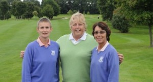 Loughgall Ladies in All Ireland Final