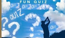 Quiz Night – Friday 27th November 8pm Hoggs Bar
