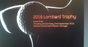 This weeks fixtures –  – Saturday Lombard Trophy Qualifier (Stableford)- Wednesday Sweep