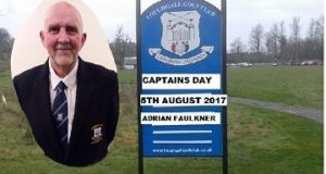 CAPTAINS DAY 2017 – 5th August