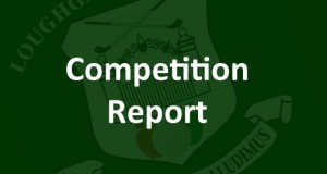 Stableford Competition