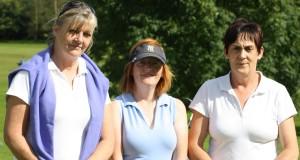 Ladies Captains Day 2012