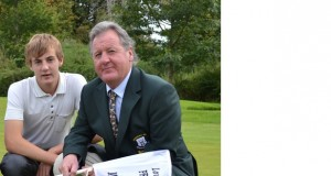 Alan Ball Wins James Hewitts Presidents Day