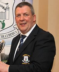Final speech of club Captain James O'Hagan  26 February 2013