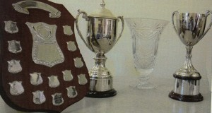 Club singles, doubles and Scratch cups  draws made