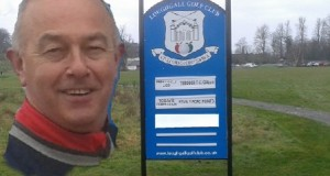 Loughgall Golf Club, Weekly update of recent events….