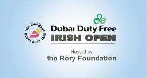 The Irish open at the K Club.