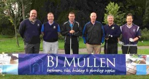 LAST WEEKS RESULTS – MON 8th AUG TO SUN 13TH