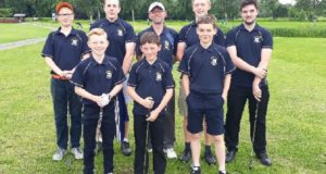 JUNIOR GOLF LATEST