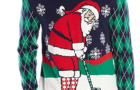 CHARITY CHRISTMAS JUMPER COMPETITION THIS Saturday