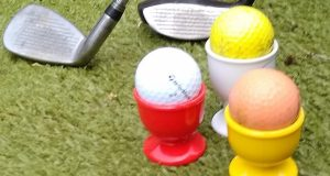 THIS SATURDAYS COMPETITION THE EASTER STABLEFORD