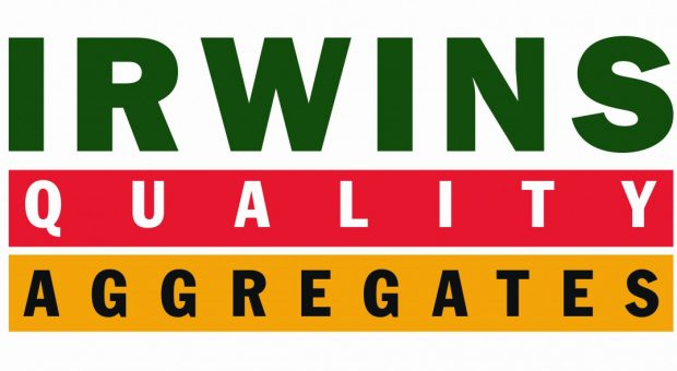 This weeks competition is IRWINS AGGREGATES (points)
