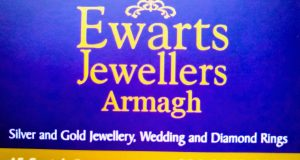 EWARTS Jeweller's Armagh – winners