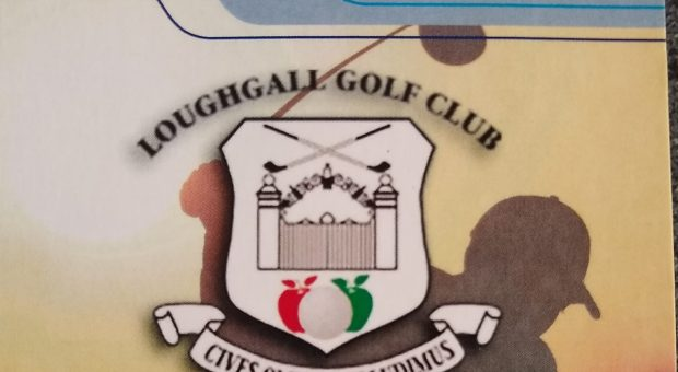 This Saturday's competition – WINTER CARD – Club Stableford