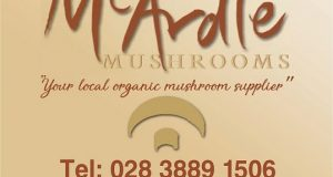 This Saturday 8th August – McArdle Mushrooms Stableford