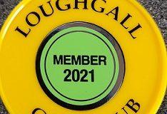 Annual Membership Subscriptions