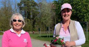 Loughgall Ladies Golf News