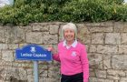 Lady Captains Welcome