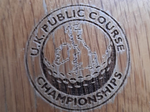 This Saturdays competition is the UKPCC Qualifier